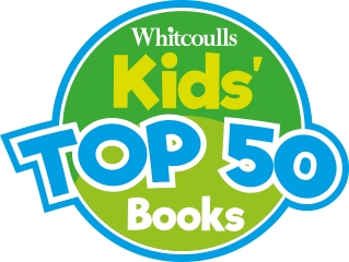 Whitcoulls Top 100 books